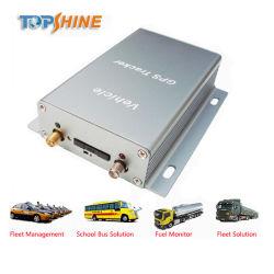 Posicionamento do veículo de barramento duplo carro Rastreador GPS do veículo com data logger interno de 4MB para o GSM/GPRS área cega