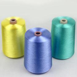 Filamentos de rayón viscosa hilo de bordar o el hilo