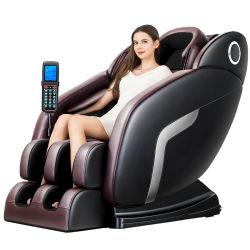 발 Shiatsu 안마를 가진 최고 싼 가격 안마 의자