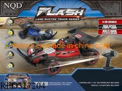 1: 10 der Schuppen-2.4GHz Hochgeschwindigkeits-RC Auto-Spielzeug Land-Kerl-LKW-der Serien-