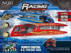 Hot Sale 2.4G 1 : 14 Échelle bateau rc jouet à haute vitesse