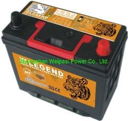 630 631 636 634 12V40AH 42AH en Afrique du Sud Modèle de stockage automatique de l'entretien de la batterie de voiture gratuit