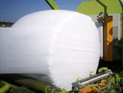 Landbouwfilm Hay Silage Stretch Silage Wrap Fresh Keeping Plastic Film