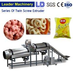Mais stößt Imbisse luft, die Maschine Mais luftstieß, Imbiss-Nahrungsmittelmaschinen Reis-Maschine luftstießen