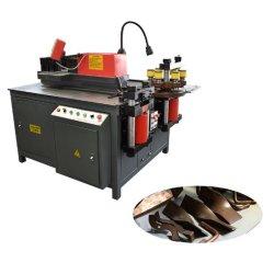 máquina de doblado CNC Barra Barra de cobre perforado y maquinaria de corte