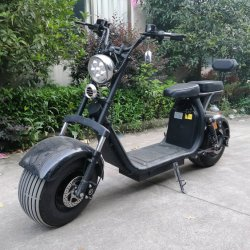 Motociclo elettrico del EEC del nuovo Ce 1500W di qualità della Cina con la batteria smontabile