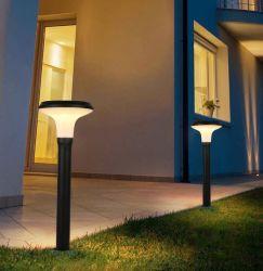 IP65は屋外Sll004景色のパスLEDの庭ランプの太陽芝生ライトを防水する