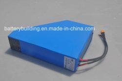 36V 18AH треугольник литиевая батарея Pack для велосипедов с 10s9p конфигурации