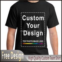 Custom футболки, 100% хлопок мужчин Tshirt, тройник рубашку, печать T рубашку, футболки для мужчин, обычная T рубашку, мода, Tshirt одежды
