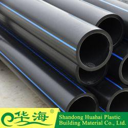 Alta qualità del nuovo prodotto tubo dell'HDPE da 4 pollici per il rifornimento idrico nell'ingegneria del giardino