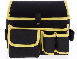Kit multiuso personalizado bolsa con cinturón de seguridad de la herramienta de Oxford mochila