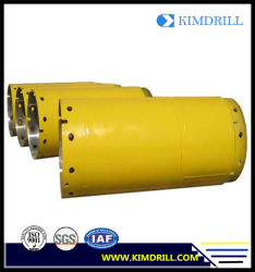 Profundidade de perfuração Doundation Parede dupla tubo casing para plataforma de perfuração