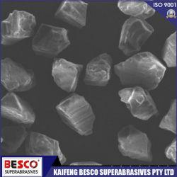 Diamant polycristallin Superabrasives Micropowder pour