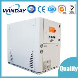 Refroidi par eau industrielle et de l'air refroidis par air de refroidissement chiller Hitachi congélateur refroidisseur Chiller absorption solaire