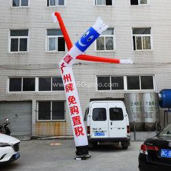 Sky Dancer Gommone Per La Pubblicità