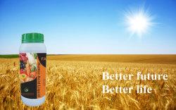 Agricoltura Biologica Fertilizer Alghe Marine Humic Acido Fulvico Liquido Fertilizer
