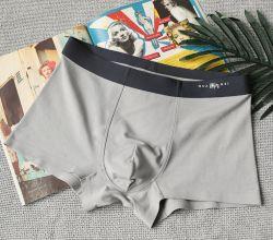Produit chaud hommes Underwear Boxers garçon coton mémoires