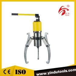 10t facile exploité extracteur de roulement hydraulique des outils (ZYL-10)