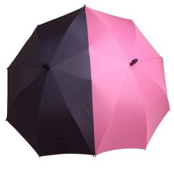 Promotional-Fashion-Multifunctional-Double-Lover-Couples-Umbrella (BR-ST-610)