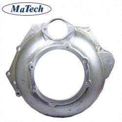 Precisamente la fundición de aleación de aluminio de piezas de repuesto del motor de arranque