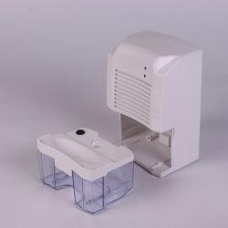 2019 Новый USB Mini Dehumidifier Dehumidifier 800 мл УФ лампа очистителя воздуха компактный портативный малых Пелтиера для дома