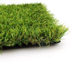 Im Freien gefälschtes Gras-Garten-künstliches Gras-künstliche Gras-Landschaftsgestaltung