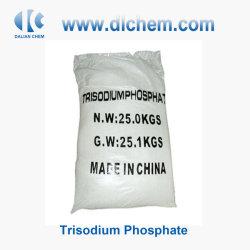 Hot Sale les additifs alimentaires phosphate trisodique (TSP) avec le meilleur prix