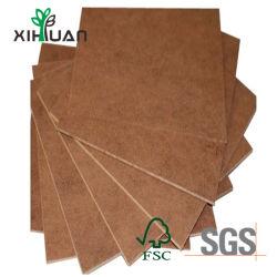 도매 일반 MDF 보드 4x8 ft Linyi 공장 가격