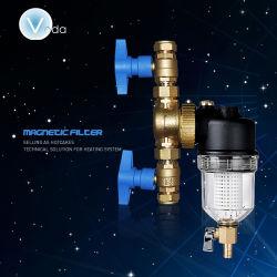 Avonflow 12000 Gauss Filtro purificador de agua para el sistema de calderas