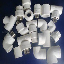 Cusromized Molde de plástico PVC plástico de agua caliente tubo PPR