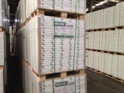 Haute qualité 250/300/350/400g papier plié de Ningbo Conseil C1S Conseil d'Ivoire