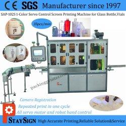 Sap-102s вакуумного усилителя тормозов машины для печати системы косметический парфюмерных изделий и мороженого расширительного бачка