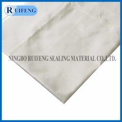 Paño de Glassfiber Ygt105 /recubierto de tela con PTFE, Silican, PVC