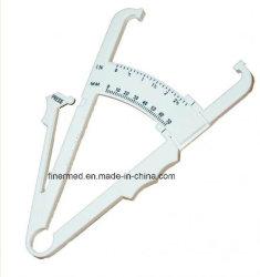 Medidor de gordura corporal da Pinça do médico
