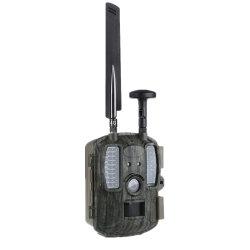 Bl-480LP GPS GPRS la caza de visión nocturna de la Cámara de rastros de 1080P de la Cámara de caza silvestre