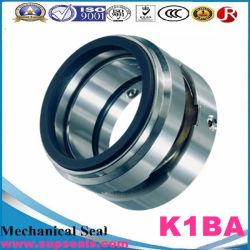 Fluliten mechanische Dichtung K1ba für generischen Gebrauch am Medium und am Hochdruck