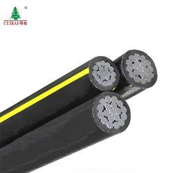 1000V XLPE короткого замыкания витой накладные расходы службы кабельного/провод кабеля Sdw