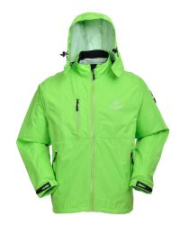 High Quality 2.5 Layer Waterproof Outdoor Jacket Chaqueta voor heren