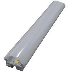 LED プロファイル照明バーで、室内装飾に最適