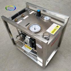 Stab-Hochdruckkolbenpumpe des Maximum-6400 für unter Druck gesetzte Flüssigkeit/Chemikalie/Wasser-/Ölflüssige Füllmaschine