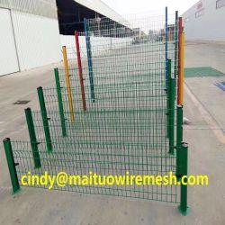 الجدار المنحنى للحماية المنزلية / الجدار حديقة