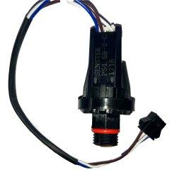 Soem Abnehmer-Bildete Druck-Fühler für Gas Combi Dampfkessel