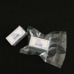 덮개 유리 제조자가 도매 의학 급료 처분할 수 있는 실험실 현미경에 의하여 미끄러진다