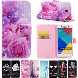 iPhone Samsung аргументы за кожи бумажника Flip случая телефона