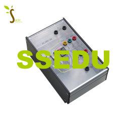 Matériel de formation professionnelle de l'enseignement de l'équipement 3 pôles relais de protection thermique