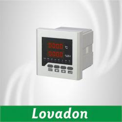 온도와 습도 관제사 디지털 온도 조절기 -40~+100c 0~100rh