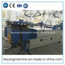 Китай профессиональный дизайн производителем трубки топливопровода ЧПУ Станок для гнутия арматуры
