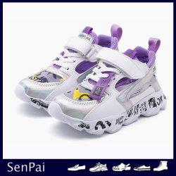 Популярные детей обувь малыша дешевые спорта Sneaker Pimps обувь