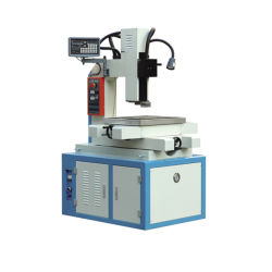 Micro- van de hoge snelheid Gat die Machine EDM boren