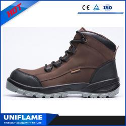 Headman dentelle Semelle PU/PU Les chaussures de sécurité RPS029